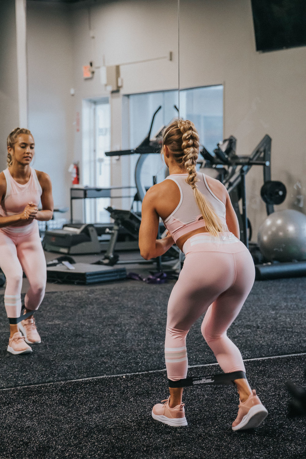 8-WEEK PERSONALIZED WORKOUT PLAN - $150 for 2 monthsThis program is specifically tailored to the individual's goals - specifically body composition, health, and performance. With weekly check-ins & updates to the plan, plus monthly fitness assessments, no amount of progress will go unnoticed. This program can be created to fit an individual's lifestyle needs, whether that's a plan for gym workouts, home workouts, or a combination of the two.Initial 8 week program purchase is required, but once that is completed, individual may continue the coaching on a month-to-month basis.
