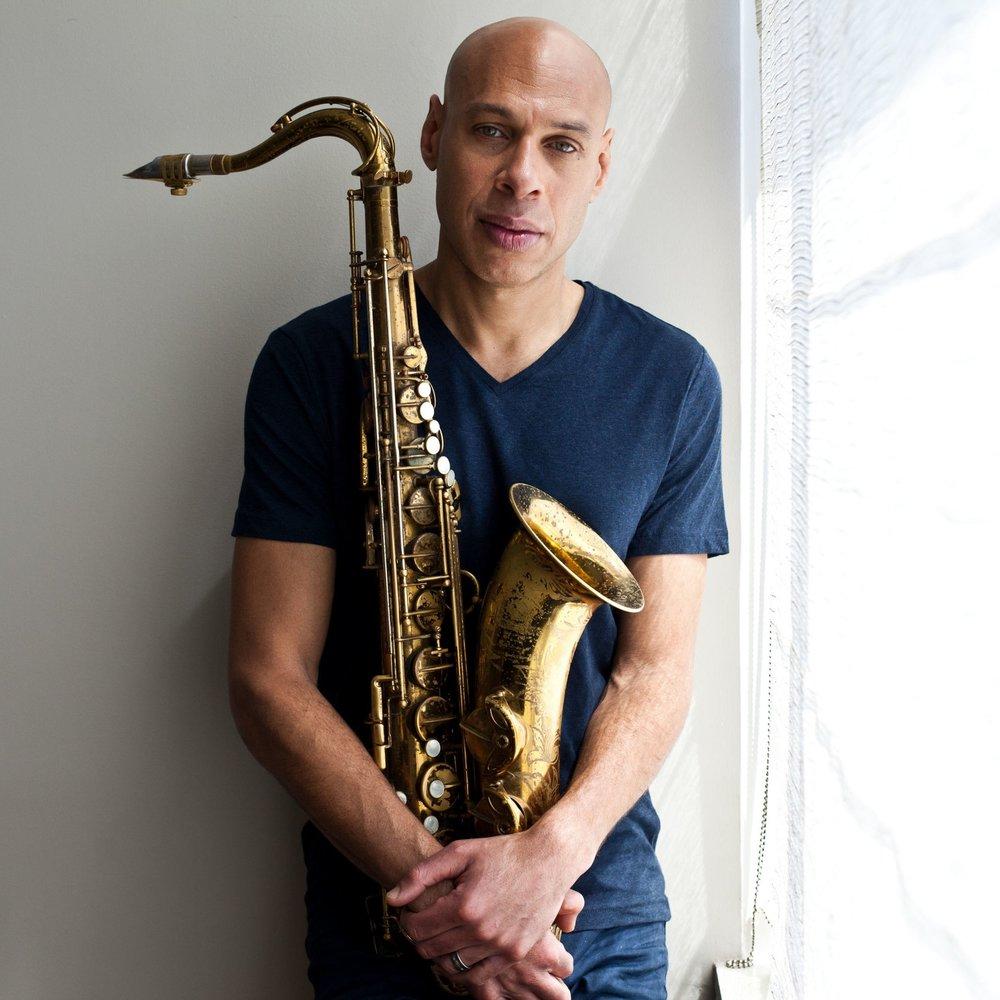 Joshua Redman Quartet -