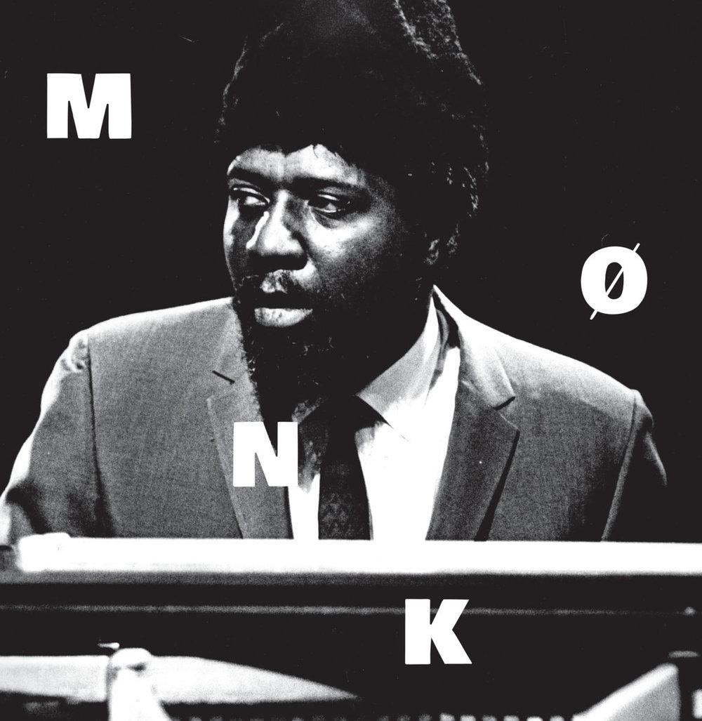 Mønk - Thelonious MonkGearbox Records