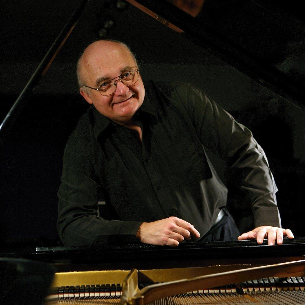 Ron Paley Trio -