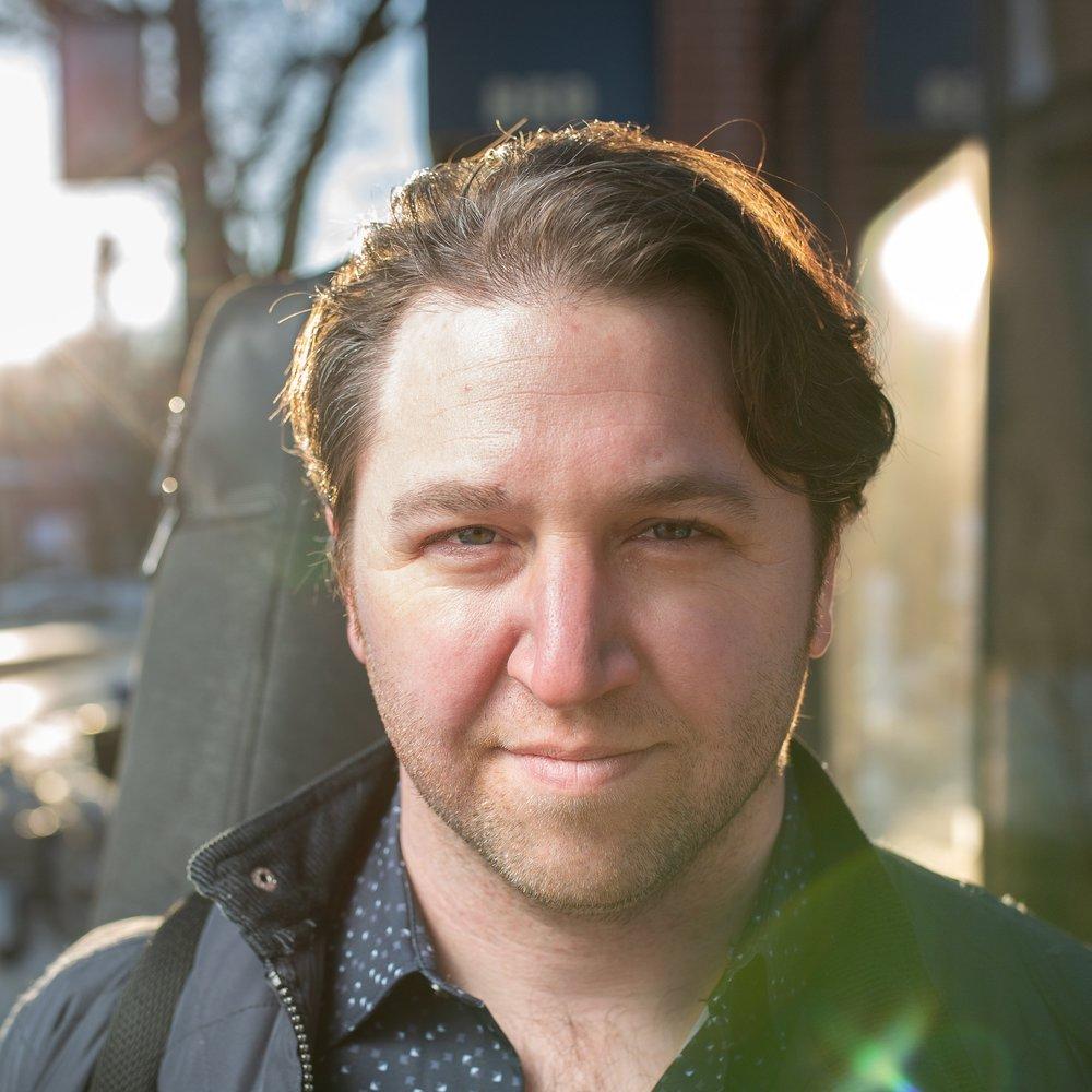 Aaron Shorr -