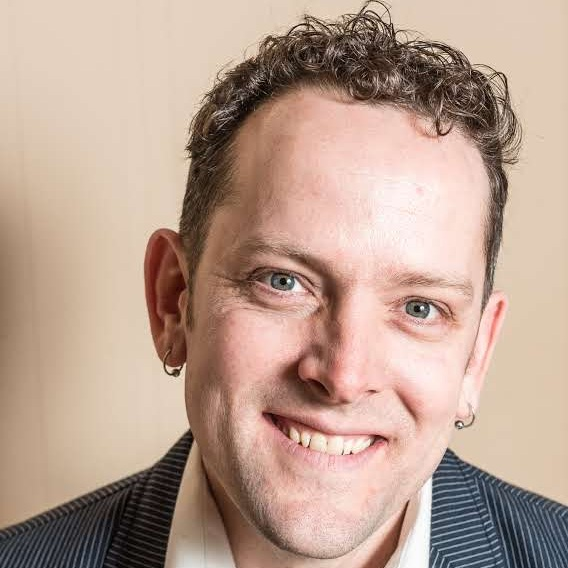 Todd Martin -