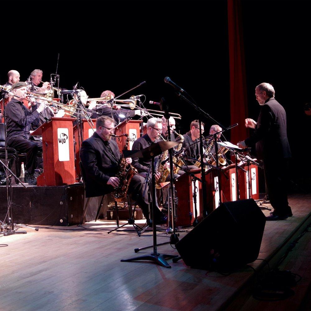 Winnipeg Jazz Orchestra -