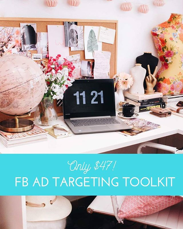 Have you ever wondered how to CORRECTLY leverage Facebook Ads? There is no other person to learn from than Amy Crane at @sociallabmarketing Her training is the BEST 🙌🌷
