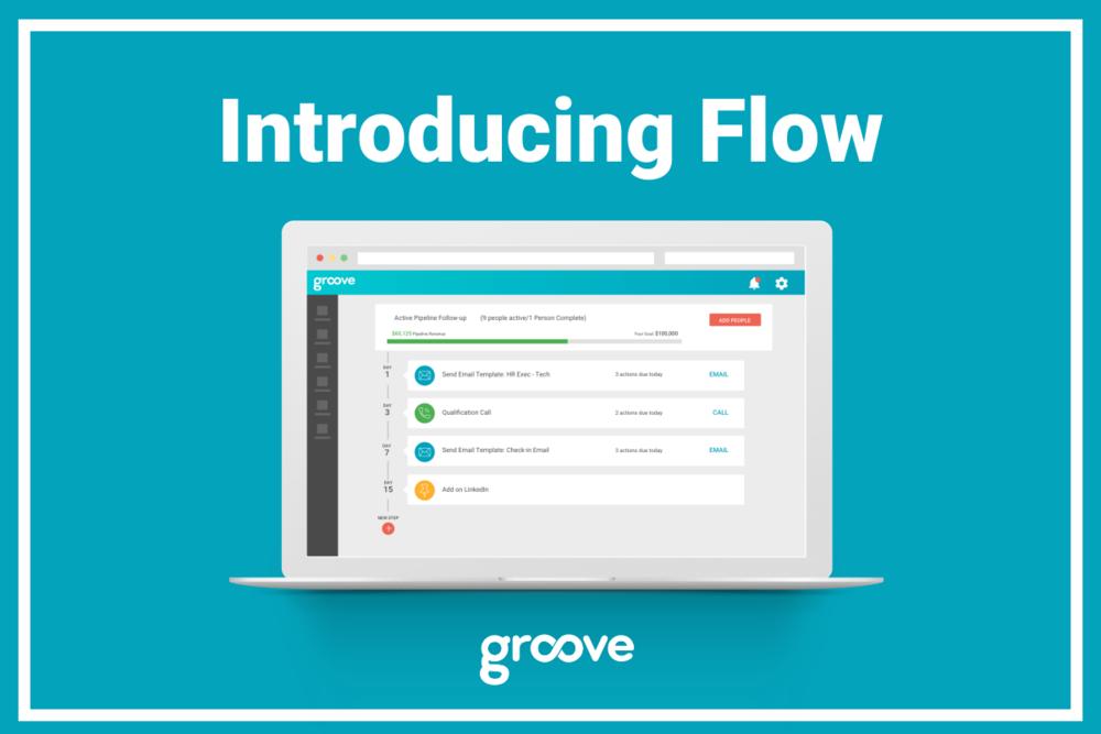 Introdusing Flow Groove Blog