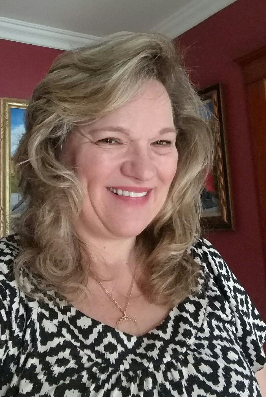 Office Manager Denise Harris
