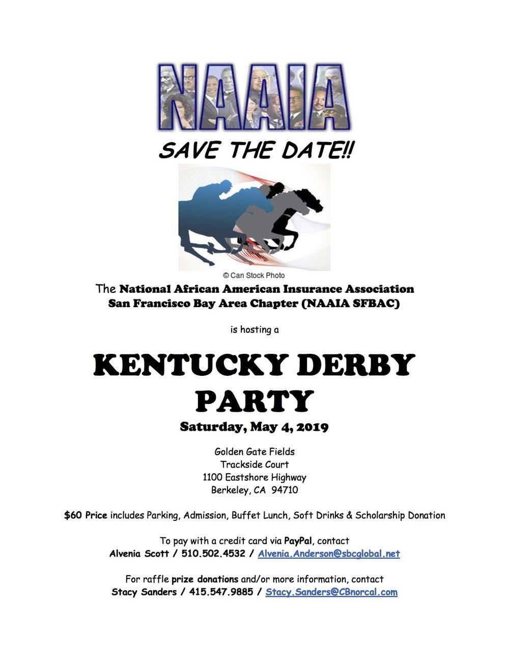 San Francisco Kentucky Derby Party.jpg