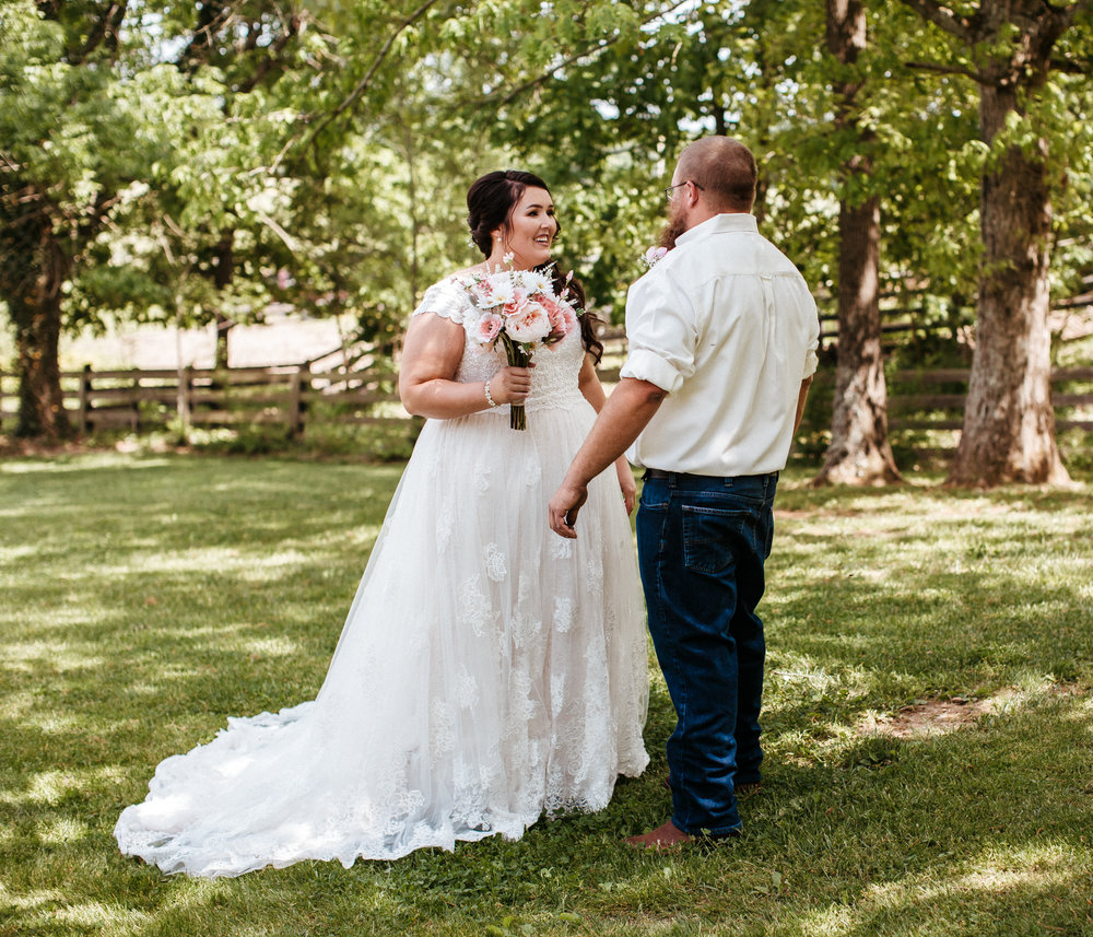 Louisville Ky Wedding and Elopement photographer- Kristina Sellers Photography
