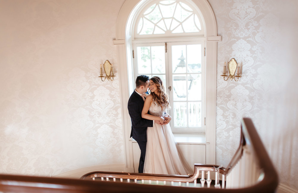 Wedding & Elopement Photographer  - Louisville, KY + Available for Travel