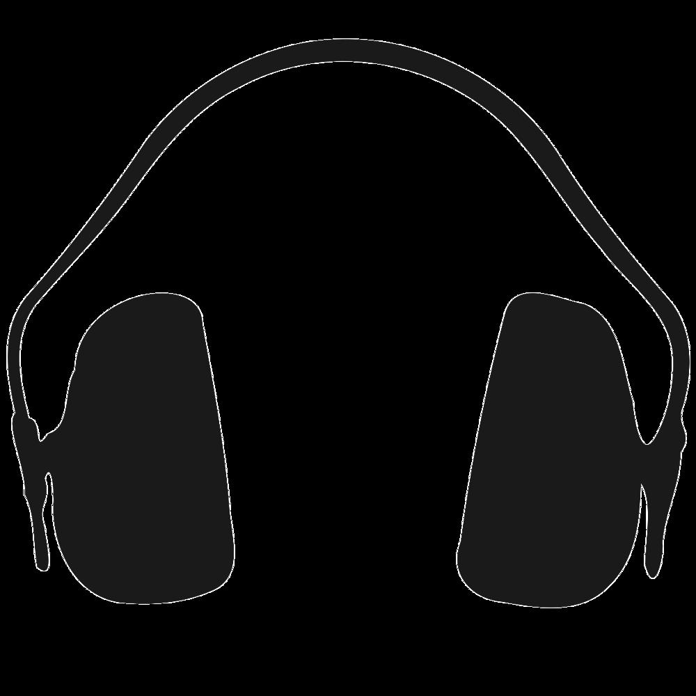 Ear defenders -