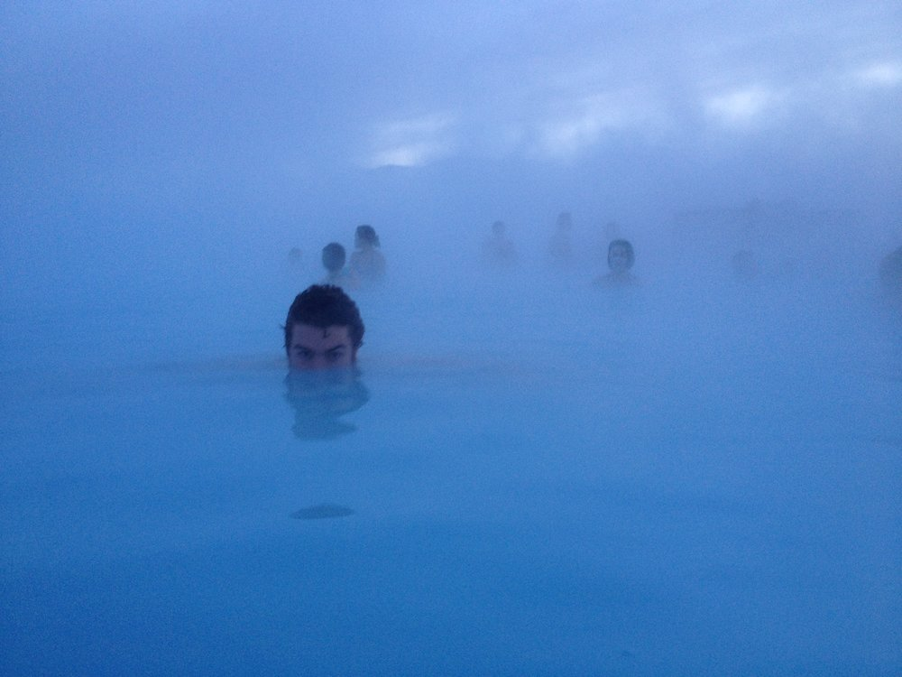 Iceland will forever be one of my favorite countries.