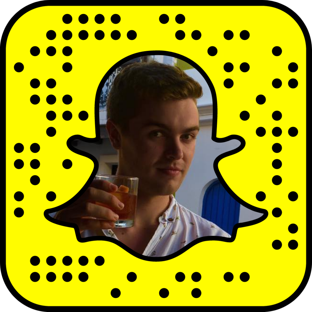 Follow Jake on Snapchat!