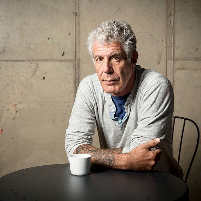 "It's hard to put into words what this man meant to me, because if I were being honest the man means so much more than words. Anthony Bourdain inspired me to travel the world, to go places that were viewed by others as ""dry"" or ""not exciting"" and find the true excitement in any location. He inspired me to go beyond my comfort zone, to put myself in uncomfortable situations so as to learn as much as I could about the world and those that live all around it. He inspired me to be adventurous, not only with travel, but with food, culture, and friendship. He inspired the world to look beyond cultural borders, and to be a citizen of the world rather than of one sole country. I would not be the man I am today without Anthony Bourdain, and for that sir, I thank you. Rest easy. . . . . #travel #anthonybourdain #rip #food #culture #friendship #traveldeeper #noreservations #citizenoftheworld #legend"