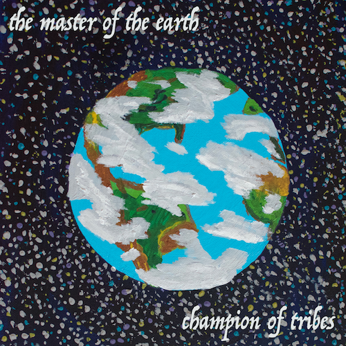 Hey there!  My band  Champion of Tribes  newest album, The Master Of The Earth, is out now!  Check out our blog post on our website and find the links to all your favorite streaming sites!   https://championoftribes.com/the-master-of-the-earth-released/