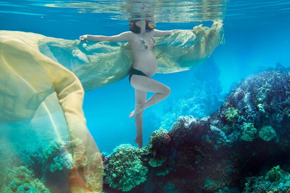 Myrtle Beach Underwater Photographer Ramona Nicolae Photography