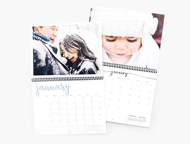45%OFF Photo Calendars -