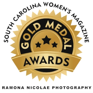 Ramona Nicolae Photography Gold Medal Awards 2017 in Myrtle Beach SC