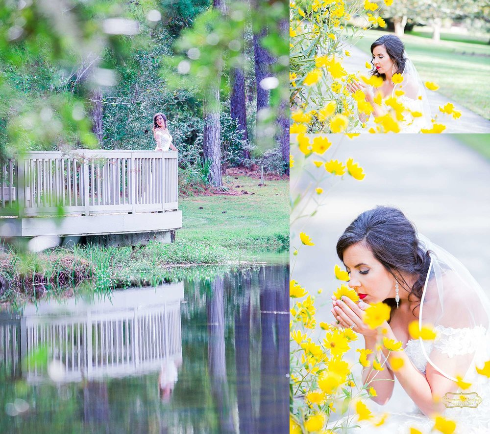 bride on a balcony by the water at brookgreen gardens for bridal session with ramona nicolae photography-3.jpg