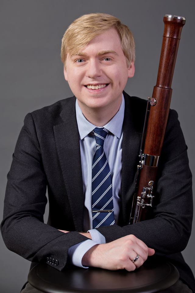 - Daryn Zubke arrived this year at the University of Memphis as the new Assistant Professor of Bassoon. Prior to this position, Dr. Zubke played with the Kansas City Symphony as a substitute bassoonist while working toward his doctoral degree, which he completed in the Fall of 2017. His academic research is greatly inspired by a passion for the French bassoon and its history.