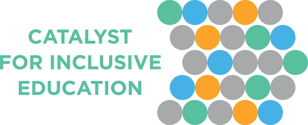 Catalyst for Inclusive Education