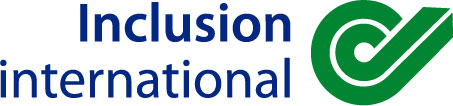 Inclusion International Logo