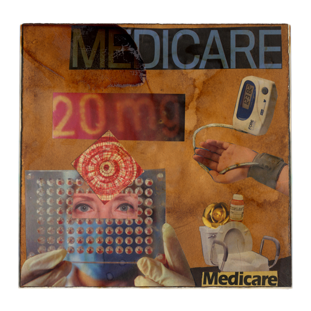 Medicare, Blood Pressure, and Pills