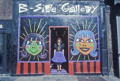 B-Side Gallery