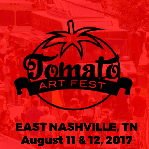 August 11 11:00-7:00 Five Points, Nashville, TN