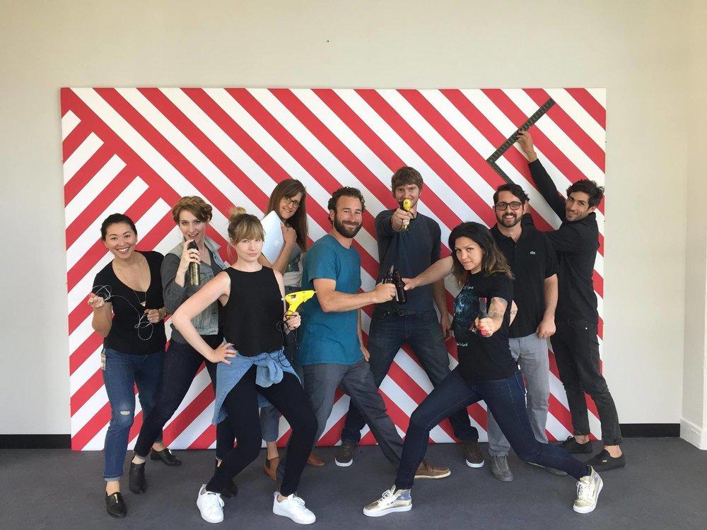 Dagmar Studios | Helena Price + Crew