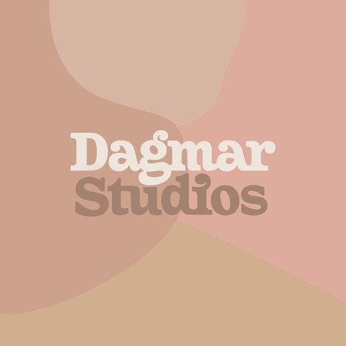 Launch day! We're now open to the public. Nice to meet you. www.dagmarstudios.com