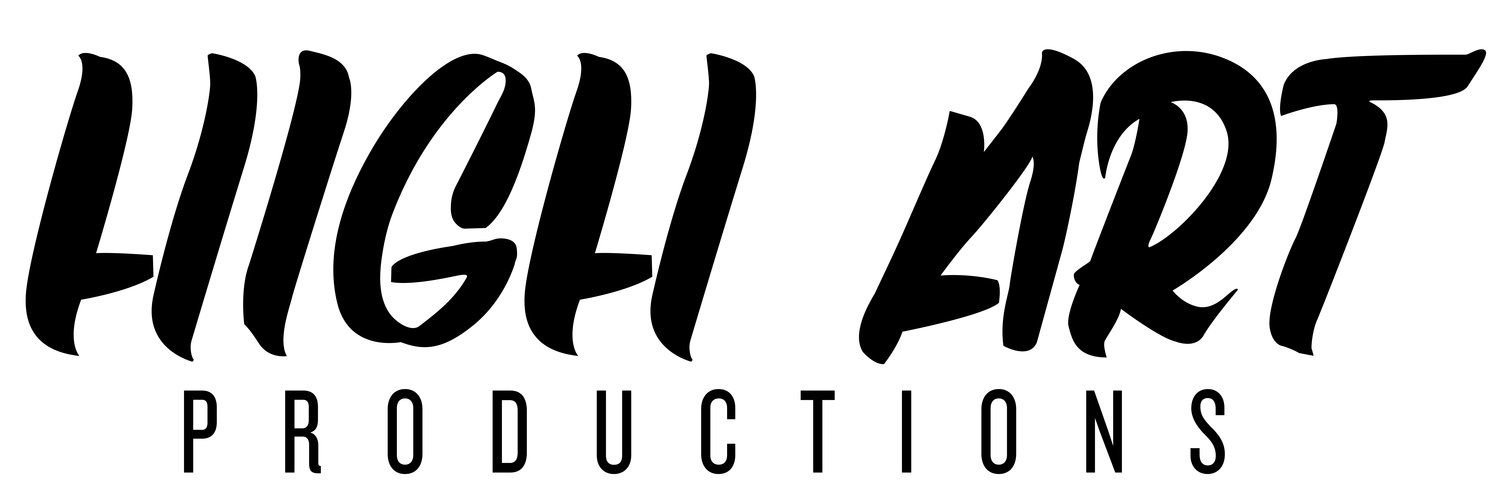 High Art Productions