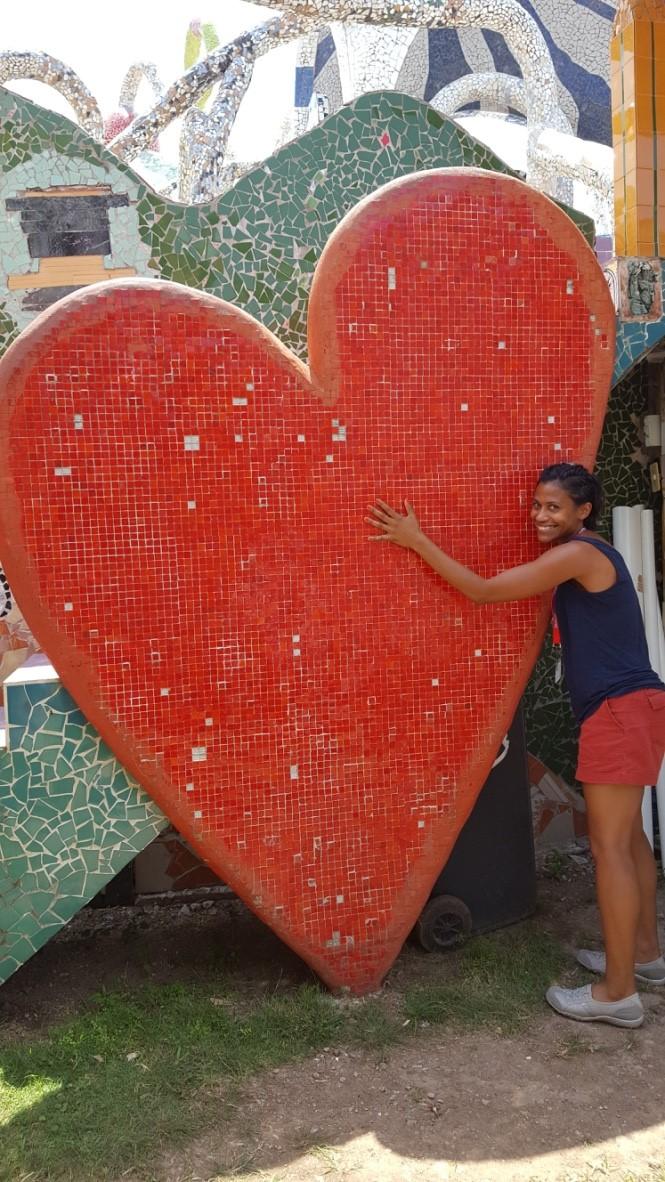 Where Love Resides