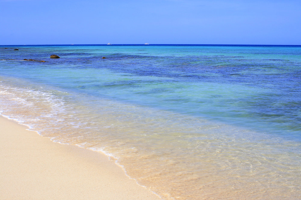 Anguilla - JuLY 2019