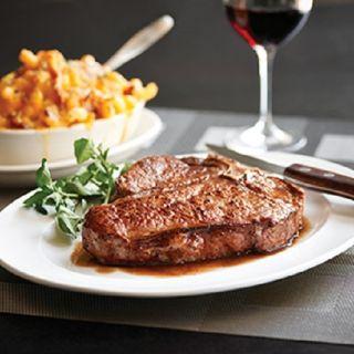 Morton's Steakhouse -