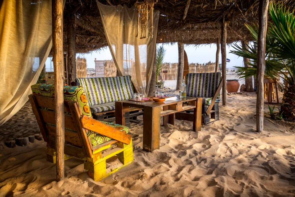 Cape Verde, Africa - July 16 - 25, 2020Booking