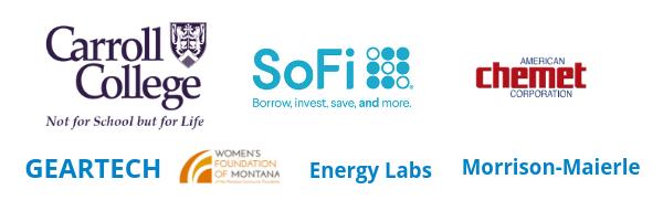 STEM logo bar