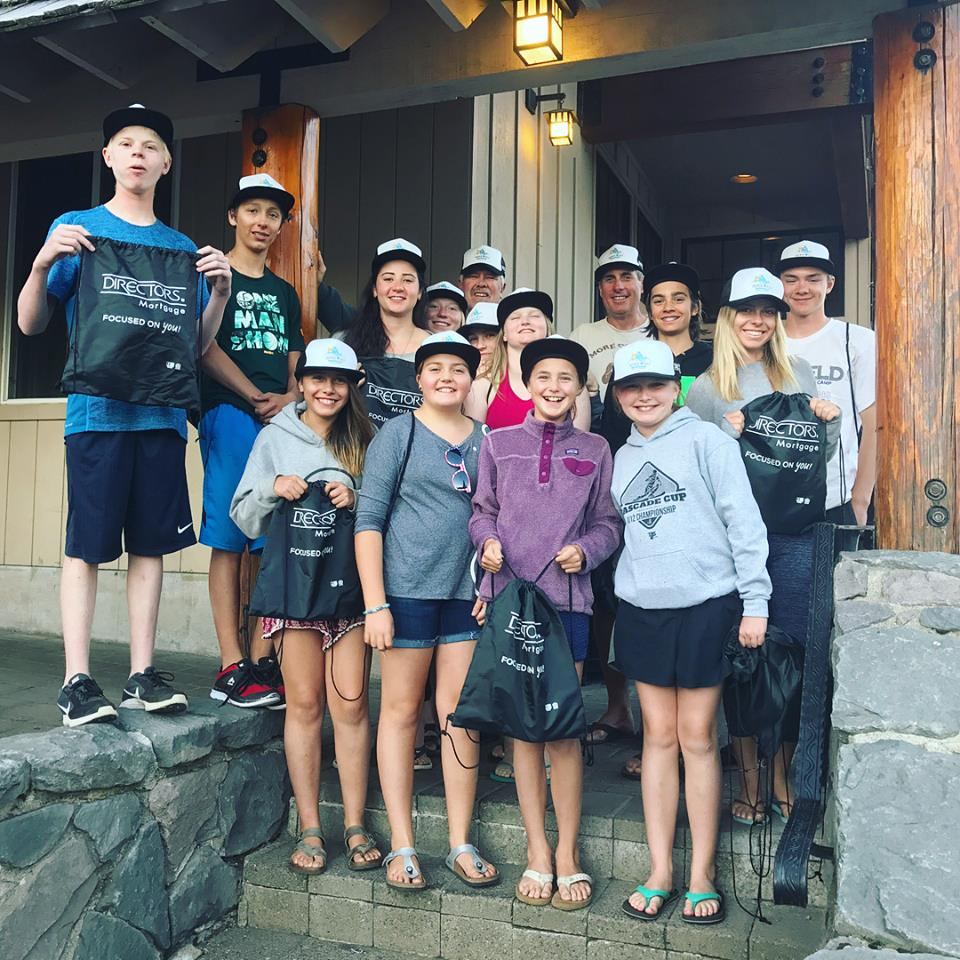 Jackie Wiles Summer Ski Camp Presented by Directors Mortgage