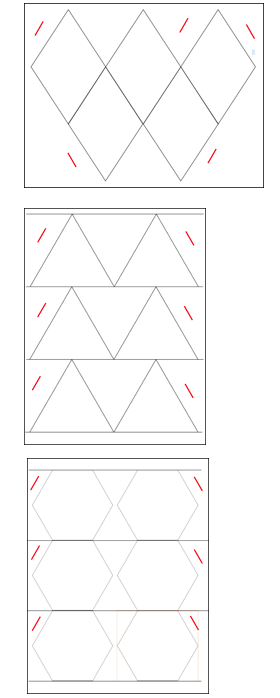 Triangles Rhombi Hexagon Page.png