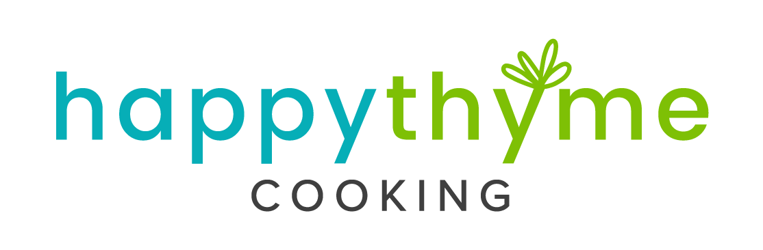 Happy Thyme Cooking