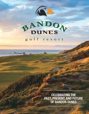 Read the Bandon Dunes Magazine -