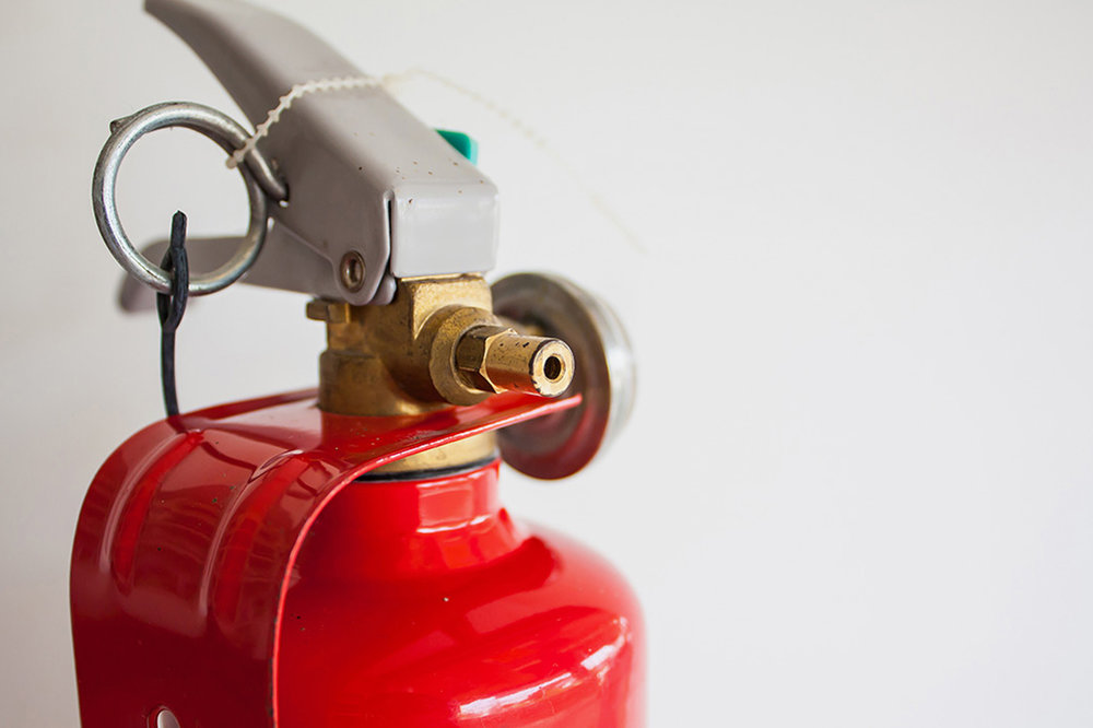FireExtinguishers -