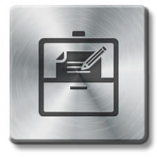 Inspection Symbol Icon