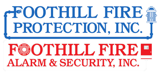 Foothill Fire Protection, Inc.