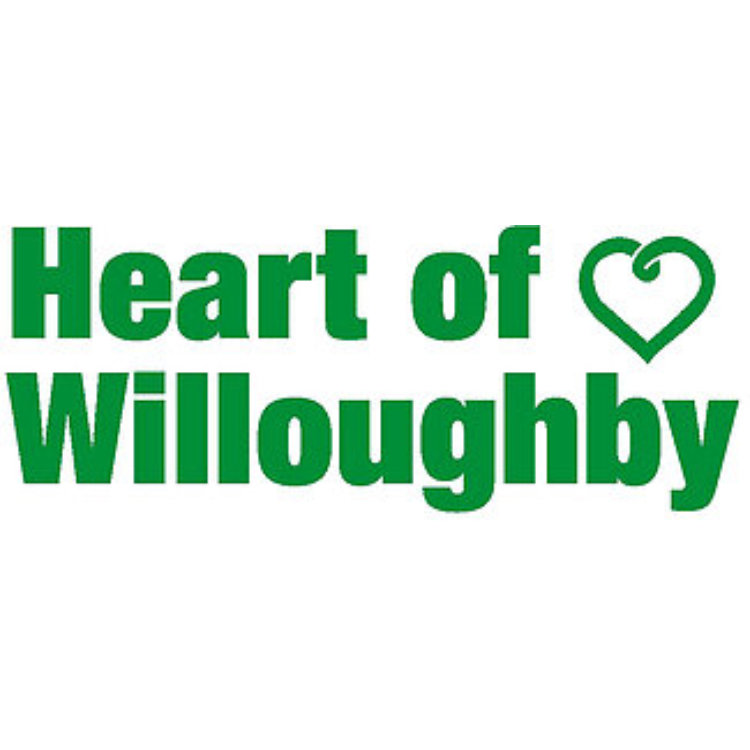Heart of Willoughby