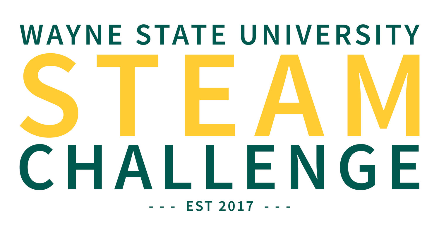 Wayne State University STEAM Challenge