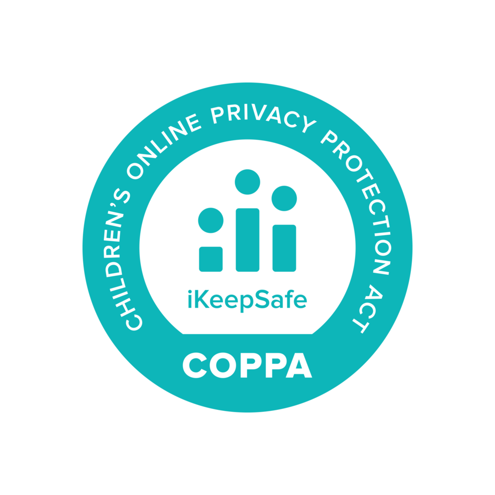 - iKeepSafe has certified Hopscotch's practices for kids' protection and safety.