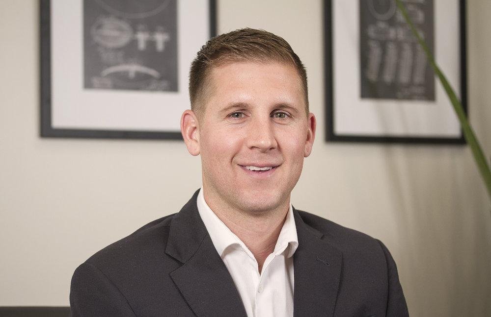 Jack Randazzo - Vice Presidentjrandazzo@WILsquare.com(314) 925-7645