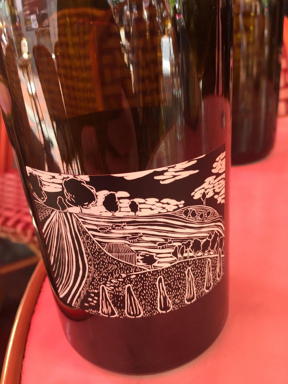 Joshua Cooper Pinot Noir, Macedon Ranges