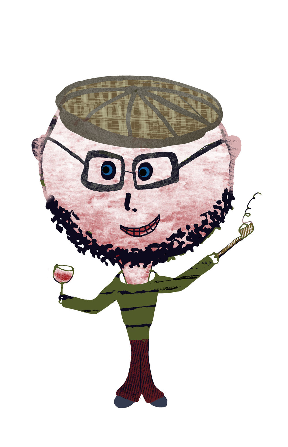 Matthew's World of Wine and Drink - Welcome to my blog in which I write about the different wine regions, styles, and grape varieties of the world. It's based from an educational persepctive, and you'll find posts on the WSET, their courses, and how to navigate them. There's also an educational podcast for you to listen to while you're travelling about. Add to that posts on beer, spirits, and the overall culture of drinks, and you'll find plenty to peruse!