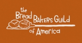 Proud member of the Bread Bakers Guild of America.